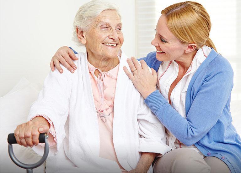 opieka pielęgniarki